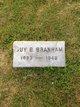 Profile photo:  Guy B Branham