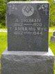 Americus Truman Wilkinson