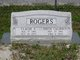 Claude E Rogers
