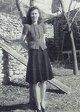 Edna Mathers