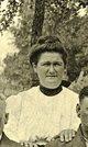 Telitha Martha <I>Thompson</I> Blevins