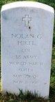 Profile photo:  Nolan G Hikel