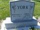 Lorene Bernice <I>Kemper</I> York