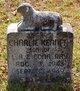Charlie Kenneth Ray