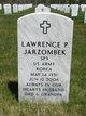 Lawrence P Jarzombek