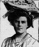 "Profile photo:  Mary Theodora ""Dora"" Jennings"