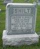Mary Elizabeth <I>Baughman</I> Shilt