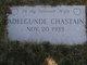 Adilgunde Chastain