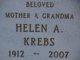Helen Krebs