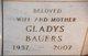 Gladys Bauers