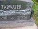 Kenneth Wayne Tarwater