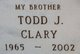 Todd J. Clary