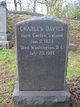 Profile photo:  Charles Davies