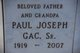 Paul Joseph Gac, Sr