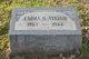 Emma B. <I>Luce</I> Atkins