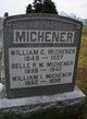 William C Michener