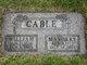 Profile photo:  William <I>M</I> Cable