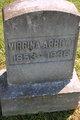 Virginia <I>Crawley</I> Abbott