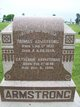 Catherine <I>Ryan</I> Armstrong