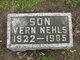 Vern Edward Nehls