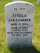 Stella Jarzombek