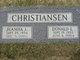 Profile photo:  Juanita L. <I>Stimson</I> Christiansen