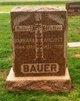 August Bauer