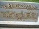 Naomi <I>Nelson</I> Stevenson
