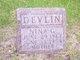 Nina Gertrude <I>Turner</I> Devlin