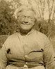 Anna Glashof <I>Stegaman</I> Mohr