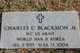 Charles Curtis Blackmon, Jr
