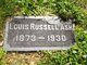 Profile photo:  Louis Russell Ash