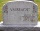 Profile photo:  Bertha Valbracht