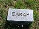 Sarah <I>King</I> Nesbit