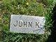 John K Nesbit
