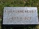 Mary Jane Nesbit