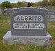 Mose Jacob Albrite