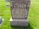 Profile photo:  Bertha A <I>Welch</I> Mote