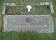 Charles Wesley Herrington