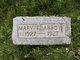 Mary Francis Abbott