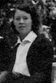 Profile photo:  Eunice Marie <I>Watkins</I> Allen