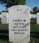 Laura M Lerager