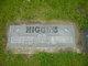"Fern George ""Bud"" Higgins"