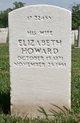 Elizabeth <I>Howard</I> Guerry
