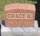Grace A Adams