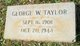 George Waller Taylor
