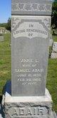 """Profile photo:  Anna L """"Annie"""" Adair"""