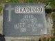 Profile photo:  Cecil Leroy Bradford
