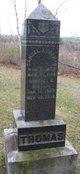 Harriet G. <I>Plummer</I> Thomas
