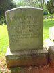"Emily Slaughter ""Munna"" <I>Latham</I> Turner"